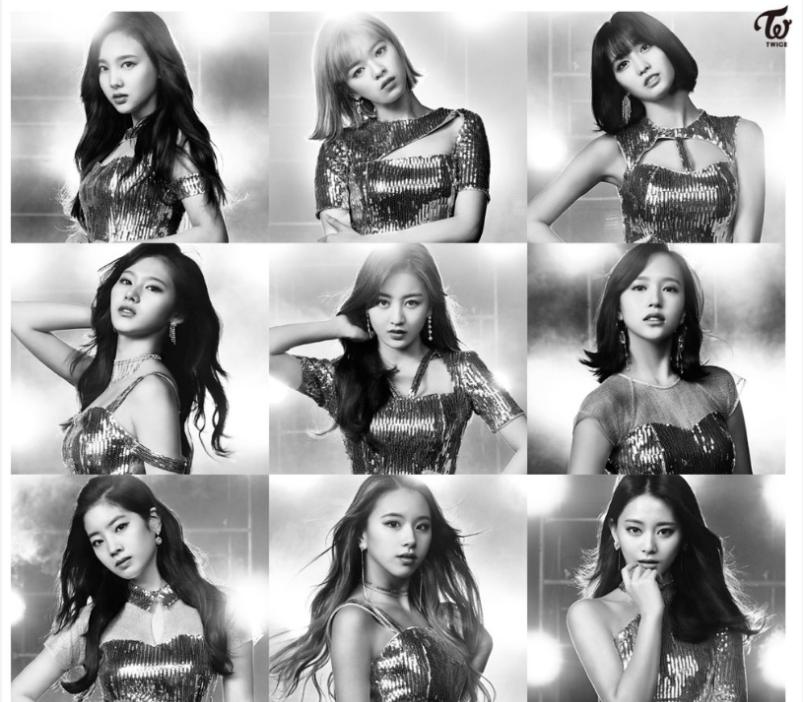The hottest K-pop News Mobile, TWICE, Japan new single 'Wake