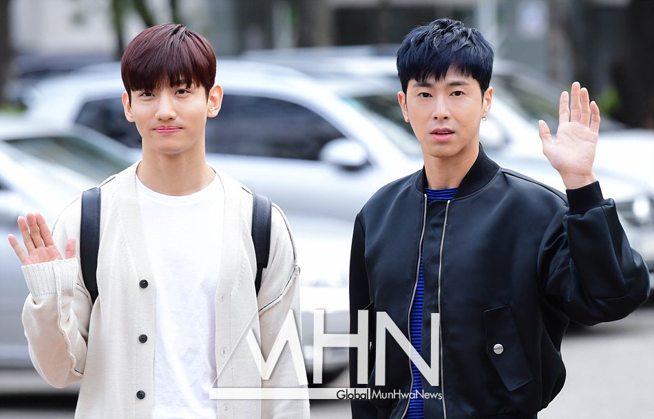 [MHN TV] TVXQ. handsome from the soul!