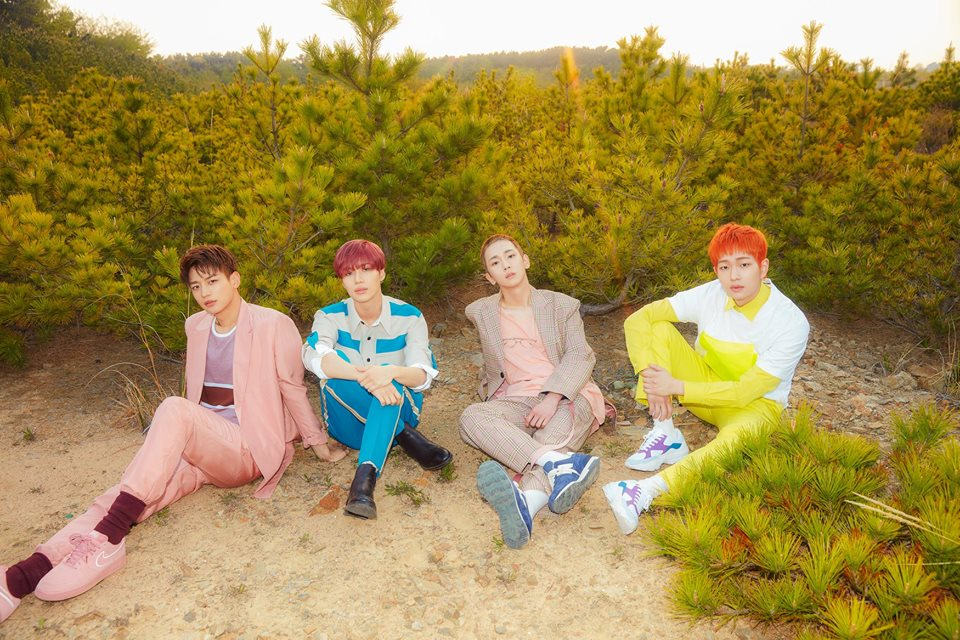 The hottest K-pop News Mobile, SHINee 'Good Evening', ONE