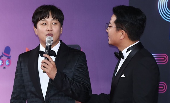 Police looking into alleged golf gambling among members of popular TV show '2 Days & 1 Night'