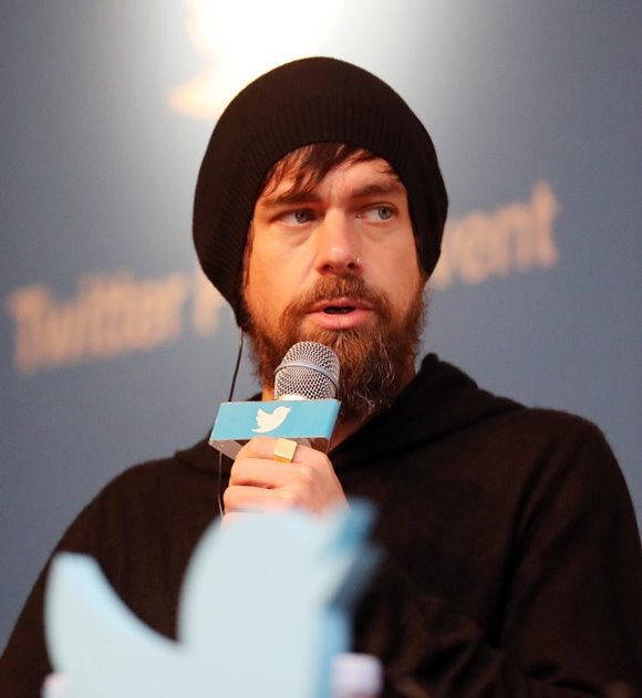 Jack Dorsey visit to Seoul for celebrating Twitter's 13th anniversary