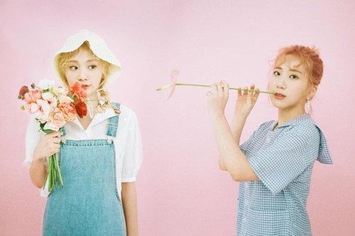 K-POP duo Bolbbalgan4 to debut in Japan in June with 'Galaxy'