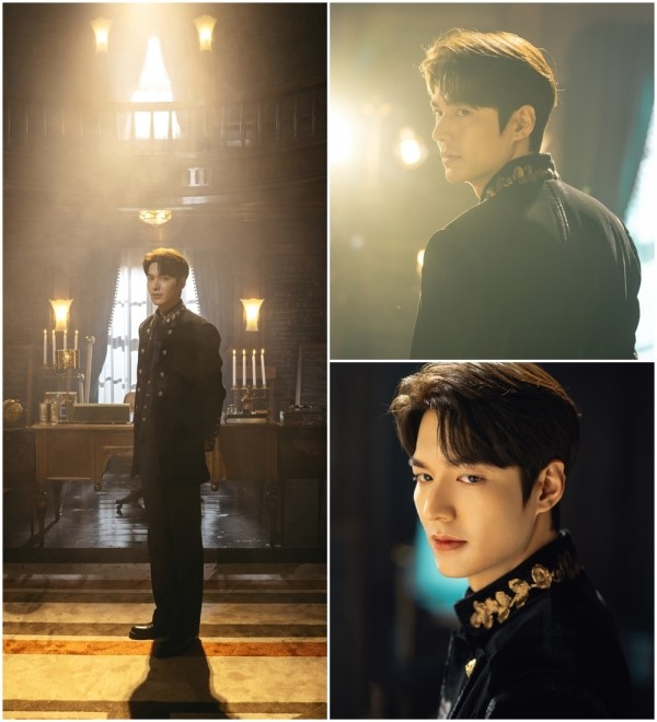 SBS 'The King: The Lord Forever'