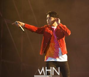 [MHN PHOTO] Sengri 'Great Performance Alone, Without BIg Bang'