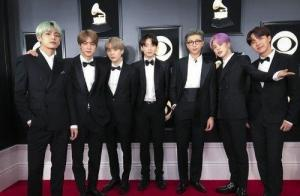 Preorders of BTS' new album surpass 2.6 mln copies