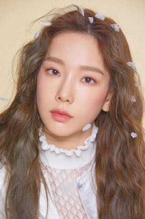 Taeyeon to release new mini album