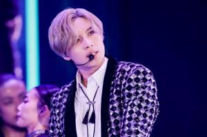 SHINee's Taemin to launch his solo Japanese arena tour on June