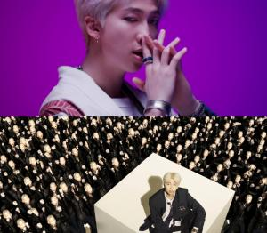 BTS' new trailer featuring RM draws more than 5 mln views in 7 hrs