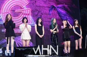 G-FRIEND The 7th Mini Album 'FEVER SEASON' SHOWCASE