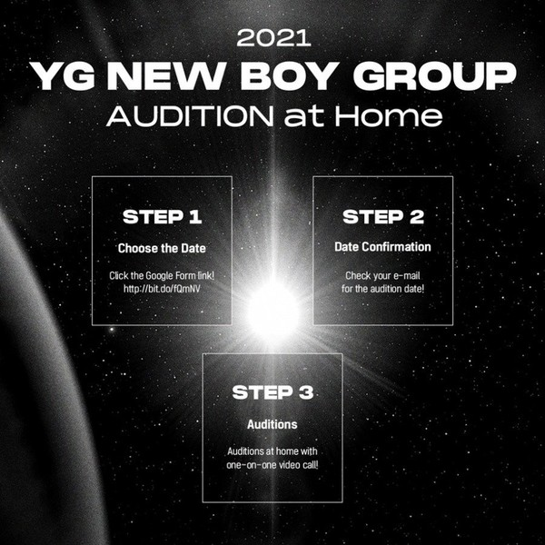 Source: YG Entertainment